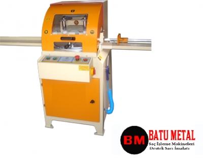 Pvc Ve Alüminyum İşleme Makinaları  Batu Metal Marka