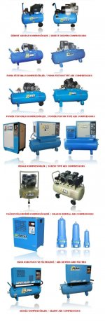 Used and New Machines