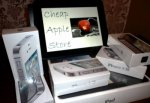 Toptan% 100 Authentic Apple iPhone 4S 64Gb Unlocked