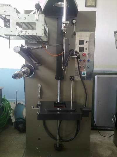 Hipomak 175 + 5 Packing Machine