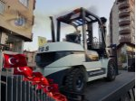 12.250 Usd 3.5 Ton Japon Mıtsubıshı Motor Ygs Forklift