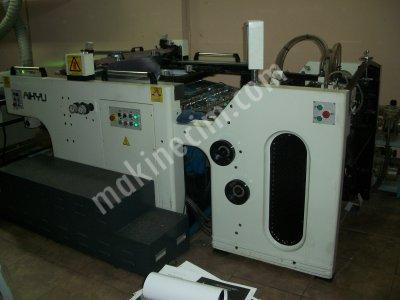 Satılık Sıfır Tam Otomatik 50x70cm Tam Tur Serigrafi Baskı Makinesi Fiyatları İstanbul tam otomatik serigrafi baskı makinesi,full otomatik serigrafi,serigrafi baskı makinesi,serigrafi baskı,serigrafi