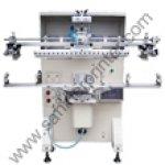 Máquina De Impressão Em Tela Circular - Gys-150