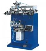 Yls 400 M/s Düz - Yuvarlak Serigrafi Baskı Makinesi