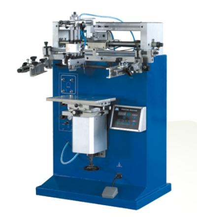 rent screen printing machine