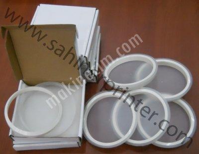 Satılık Sıfır Kapalı Hazne Seramik Sıyırıcı 90mm Fiyatları İstanbul seramik sıyırıcı,kapalı seramik sıyırıcı,tampon baskı sıyırıcısı,kapalı mürekkep haznesi seramik ring