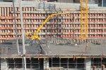 Hydraulic Concrete Distributor Boom Atabey B17+3