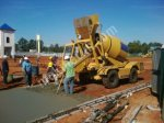 Carmix 3.5 Tt Mobile Concrete Batching Plant