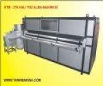 Halı Toz Alma Makinası