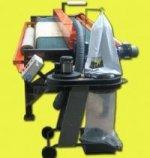 Halı Paketleme, Tarama Makinası