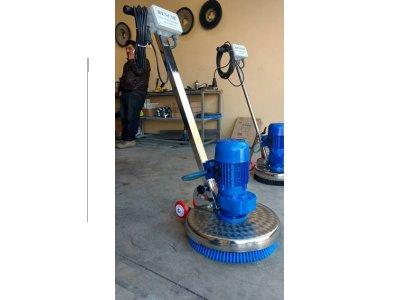 Satılık Sıfır C43 Cila Makinası Fiyatları İzmir Rencır, Halı yıkama makinesi, meç