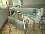 Yoghurt Filling Machine Is For Sale.