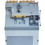 BAND CORUNDUM HARDO TYPE MILLING MACHINE