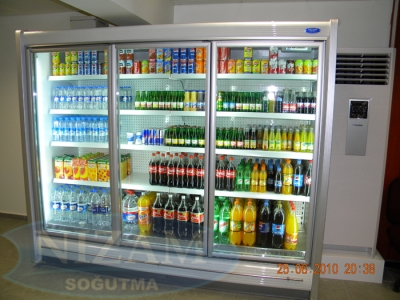 Satılık Sıfır Kapaklı Şişe Soğutucu Fiyatları Konya kapakli şişe soğutucu,sütlük dolabı,sürgülü sütlük,kapaklı sütlük,sütlük reyonu,sütlük,kola dolabı,icecek dolabı