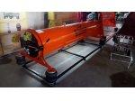 halı sıkma ve kurutma makinası 270cm