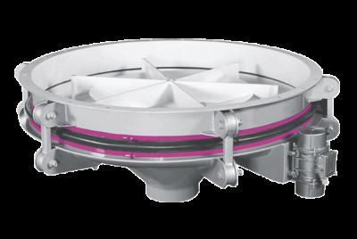 Satılık Sıfır Rotoflow - ABM-RF Fiyatları Ankara rotoflow,silo boşaltıcı,vibro silo boşaltma
