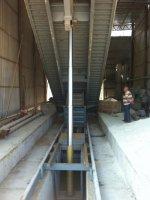 Hidrolik platform: ABM-HP