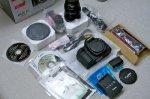 Yeni Orijinal Canon Eos 7D ... 820 $ Satmak