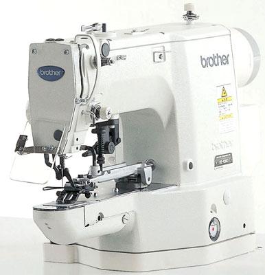 Sanayi Tipi Dikiş Makinesi   Kilit Dikiş Düğme Makinası