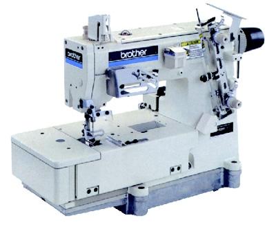 Sanayi Tipi Dikiş Makinesi   Tek İğne Zincir Dikiş Makinas