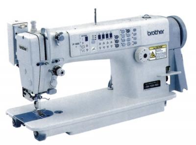 Sanayi Tipi Dikiş Makinesi   Elektronik  İğne Transportlu  Düz Dikiş Makinası