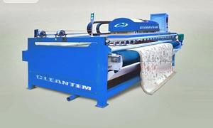 Otomatik Halı Yıkama Makinası  Halı Yıkama Makinesi  Konveyör Sistem Bant Tipi Halı Y..