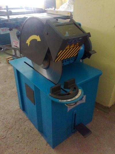 Satılık Sıfır PROFİL KESME MAKİNASI - YILMAZ Fiyatları Konya profil kesme makinası