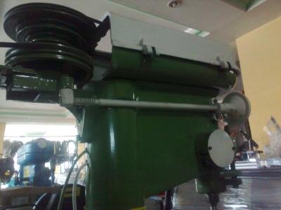 Drill Upright Column Of 32  Machine - Sevindik  2. El