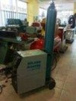 Máquina De Soldadura Gmaw
