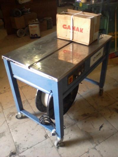Satılık 2. El PAKETLEME SARMA MAKİNASI Fiyatları Adana paketleme makinası,sarma makinası