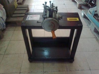Otomatik Bıçkı Çapraz Makinası  Vollmer 2. El