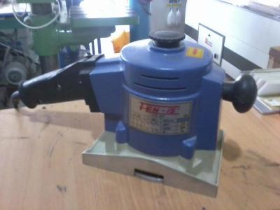 Fen-İş Zımpara Makinası