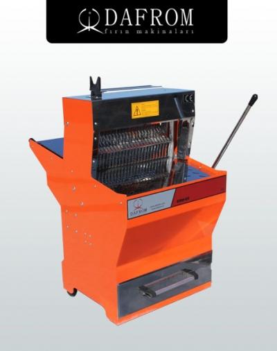 Ekmek Dilimleme Makinası Edm 02