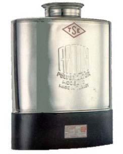 Sırt Pulverizatörleri - Model 2