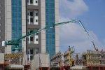 Kiralık Satılık Beton Dağıtıcı Örümcek Hidrolik