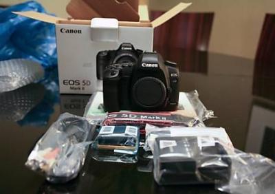 Canon Eos 5D Markııı, Canon 70 Mm - 200 Mm, Nikkor 70-200 Mm Vr, D700 1000 $