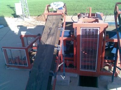 Beton Parke Bordür Ve Briket Makinası  Ful Otomatik  Bpm 36 Lı Yeni
