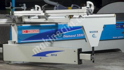 Mizrak 3200 Diamond