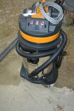 Aspirador Seco E Molhado 3600W Motor 3