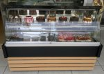 Patisserie Showcases