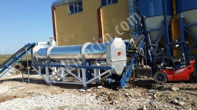 Satılık Sıfır KUM,AGREGA KURUTMA VE ELEME TESİSİ Fiyatları İstanbul kum eleme,agrega eleme,kalker eleme,kum kurutma,kalker kurutma,15 tonluk kapasitede,50 tonluk kapasitede