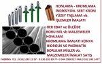 Konyada Kromlama, Konyada Mil Kromlama, Konyada Boru Kromlama, Hidrolik Malzeme Kromlama,