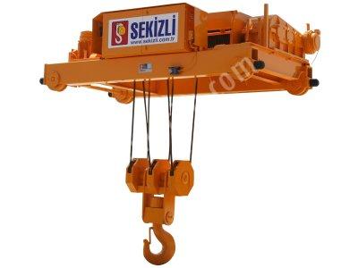 Trolley Hoist