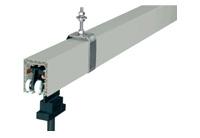 Satılık Sıfır KBH kapalı kutu PVC Bara sistemi Fiyatları Konya pvc bara sistemi, bara sistemi