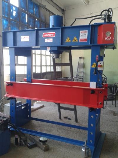 Satılık Sıfır hidrolik pres Fiyatları Konya hidrolik pres makine,pres,hidrolik pres