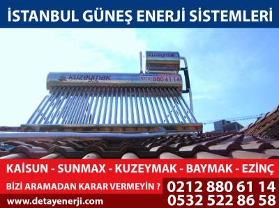 Zeytinburnu Güneş Enerji Sistemleri Servis Montaj Tel :0532 522 86 58