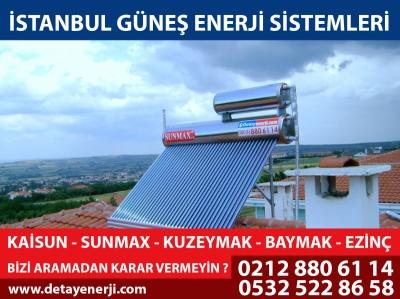 Şile Güneş Enerji Sistemleri Servis Montaj Tel :0532 522 86 58