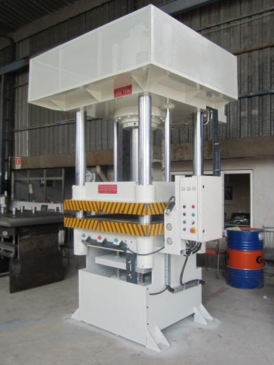 Hydraulic Press ..sıvama Presi, Ütüleme Presi, Perforje Presi, Derin Sıvama Presi, Çift Tesirli