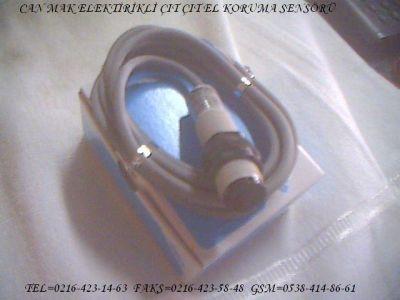 Elektirikli Çıt Çıt El Koruma Sensörü