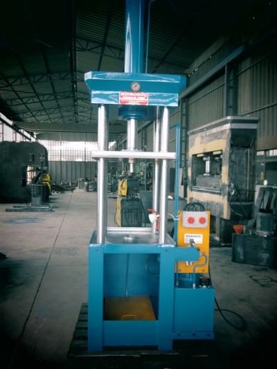 Hydraulic Press ..broş Basma Presi,sıfır Broş Pres, Yeni Broş Pres, İkinci El Broş Pres